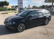 VOLKSWAGEN GOLF SW 1.6 7^ SERIE- BUSINESS