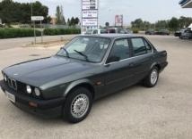 BMW 320i 4 porte 1988