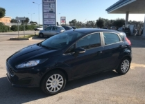 FORD FIESTA 1.5 TDCi 5 porte Business