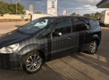 Ford S.max