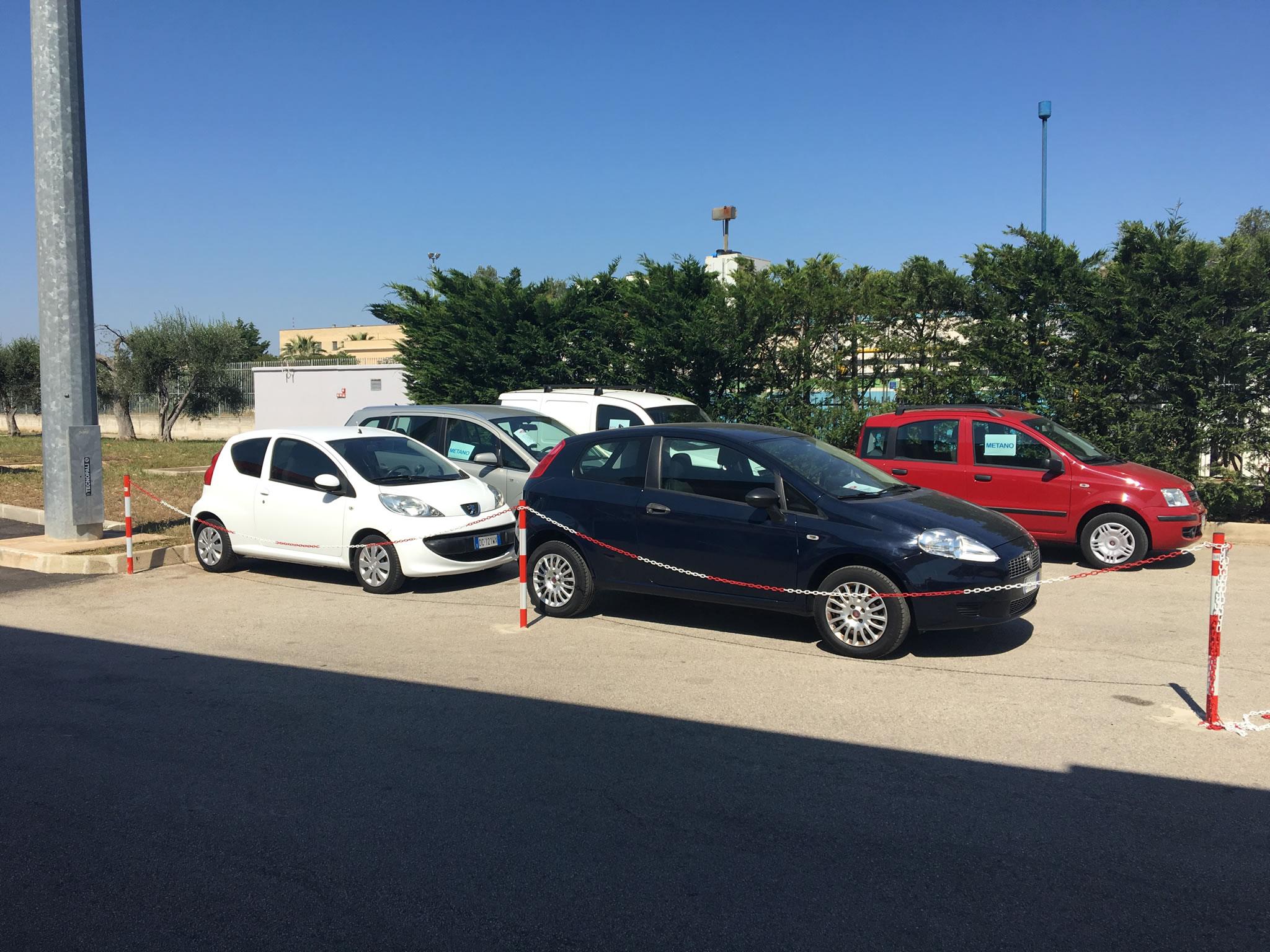 Le migliori offerte di auto usate